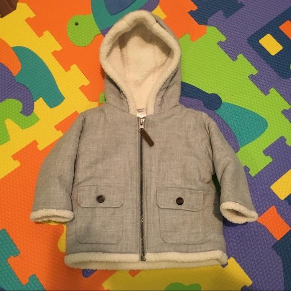 b66b3968be22 Carter s Jackets   Coats